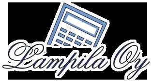 Isännöinti Lampila Oy, logo